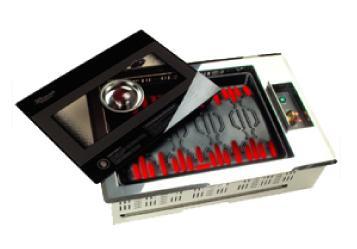 ナノカーボン電気無煙ロースターMA2500MA2500の画像