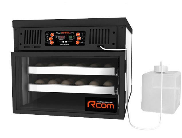 業務用孵化器RCOM MARU100 DELUXE  /MX-100SD