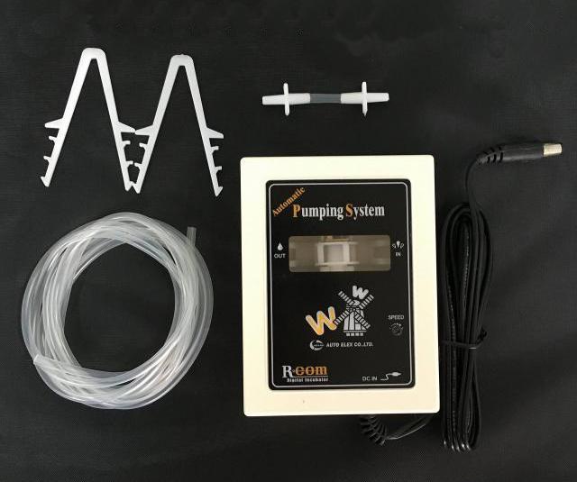 自動給水装置セットの写真